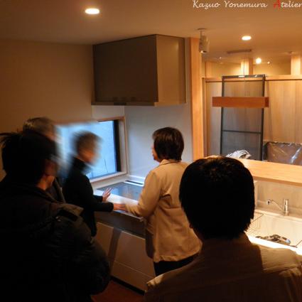 鎌倉稲村ケ崎の家